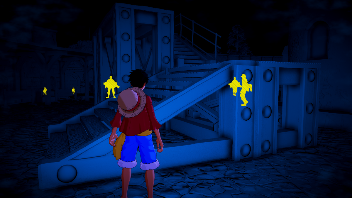 Foto 3 do jogo One Piece: World Seeker