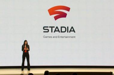 Google terá estúdios que desenvolverão títulos exclusivos para o Stadia