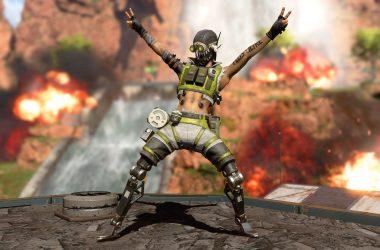 Passe de Batalha de Apex Legends chega nesta terça-feira (19)