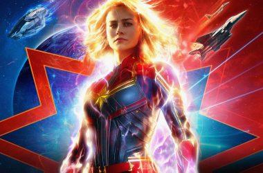 Capitã Marvel - Crítica