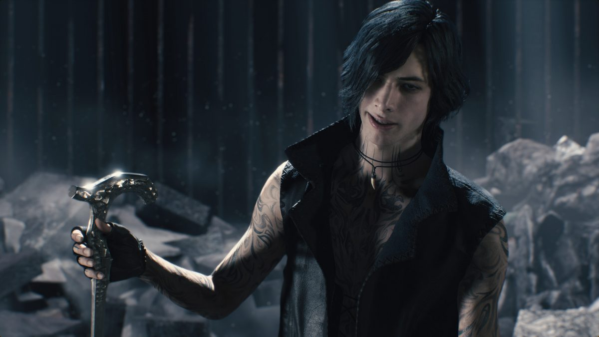 Foto 6 do jogo Devil May Cry 5 – Review