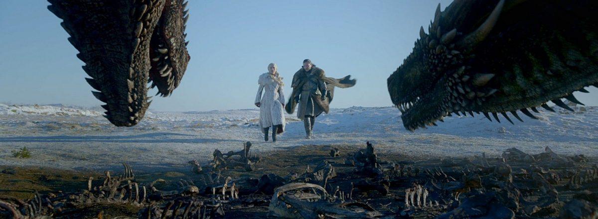 HBO divulga oficialmente a duração dos episódios da última temporada de Game of Thrones