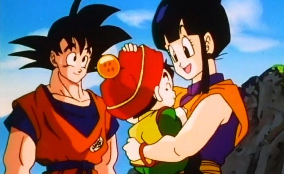 Publicação viral de Dragon Ball relembra aos fãs quem realmente é o melhor entre os pais de Gohan