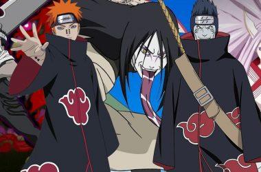 Entenda o motivo da maioria dos vilões de Naruto sempre terem algum tipo de redenção