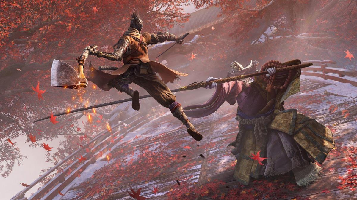 Foto 3 do jogo Sekiro: Shadows Die Twice