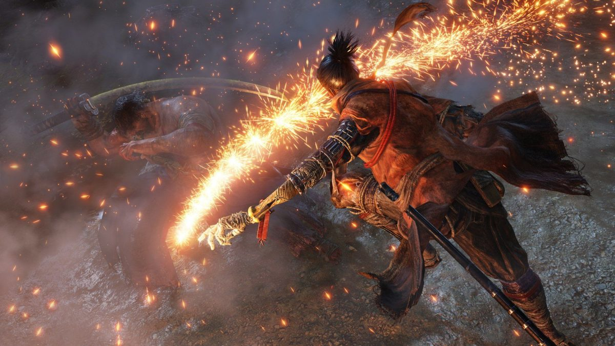 Foto 5 do jogo Sekiro: Shadows Die Twice