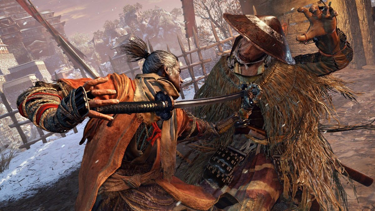 Foto 6 do jogo Sekiro: Shadows Die Twice