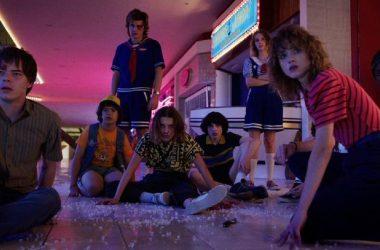 Confira o primeiro trailer da terceira temporada de Stranger Things