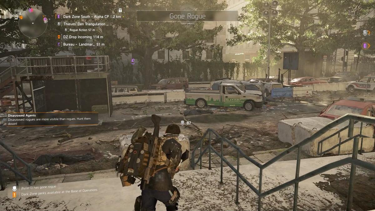 Foto 3 do jogo The Division 2