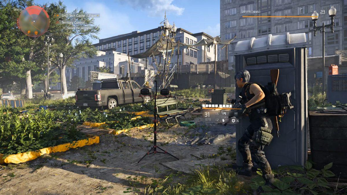 Foto 5 do jogo The Division 2