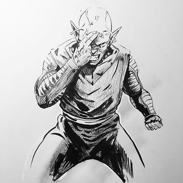 Desenhista Da Marvel Cria Sua Própria Versão Dos Personagens