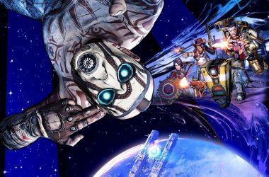 Coletânea de Borderlands ficará gratuita para os assinantes da Xbox Live Gold