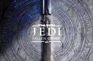Star Wars: Jedi Fallen Order ganha primeiro teaser e já tem data de revelação
