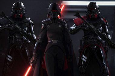 EA revela oficialmente Star Wars Jedi: Fallen Order