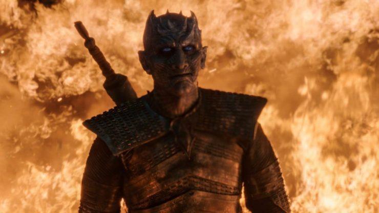 A Batalha de Winterfell bateu o recorde de audiência de Game of Thrones