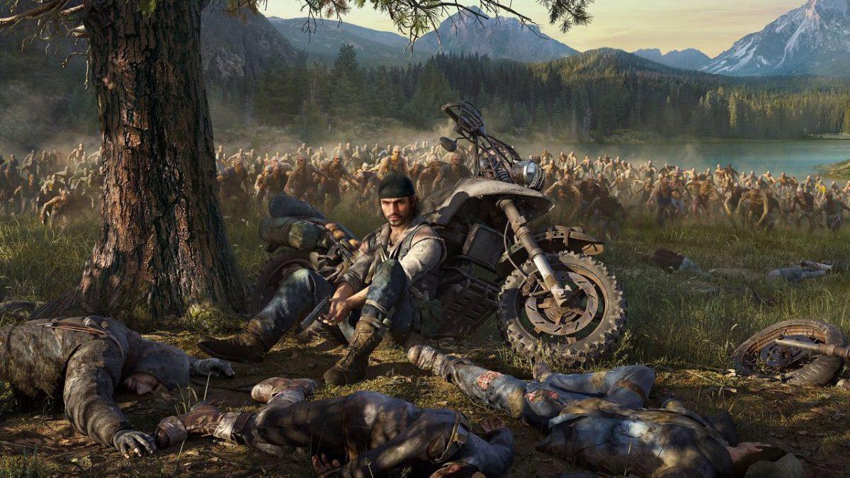 Foto 3 do jogo Days Gone