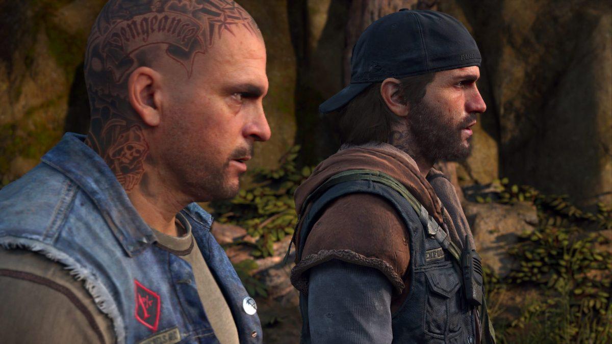 Foto 7 do jogo Days Gone