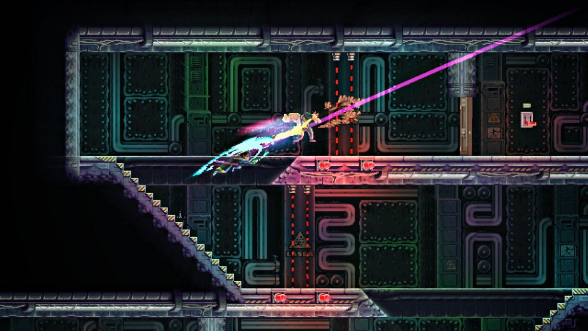 Foto 3 do jogo Katana ZERO