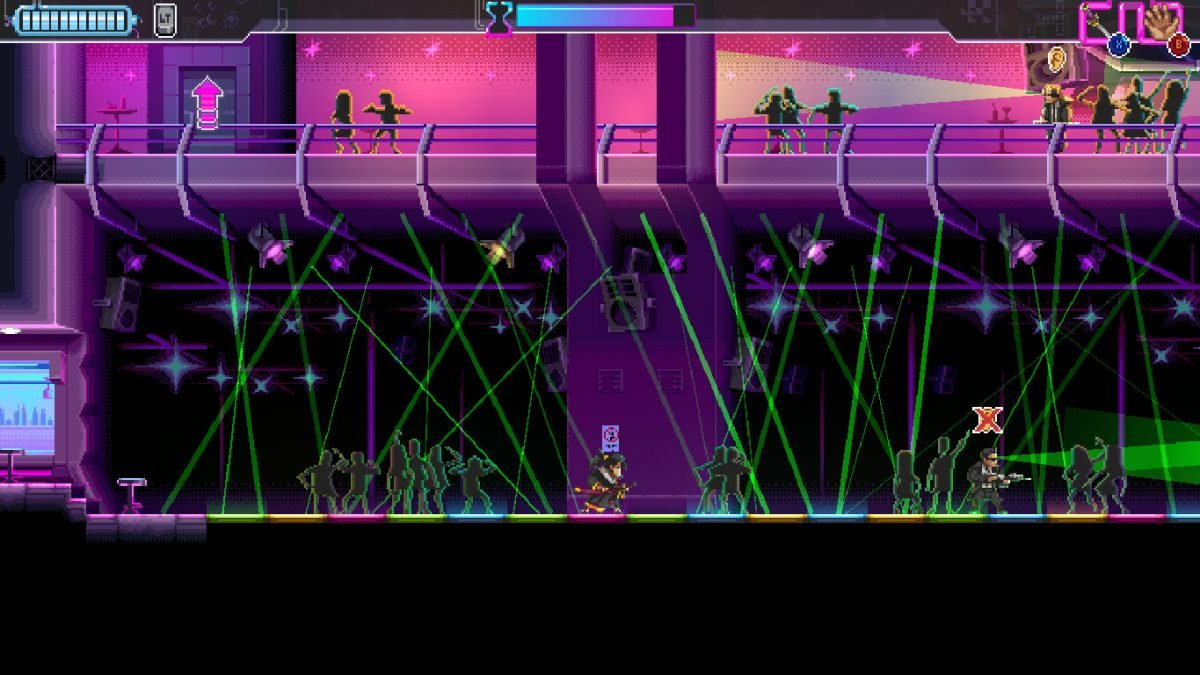 Foto 5 do jogo Katana ZERO