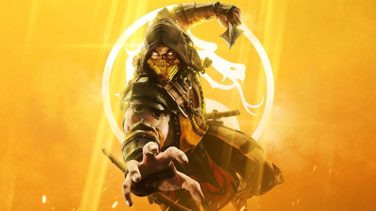 Foto 1 do jogo Mortal Kombat 11