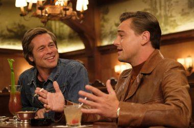 Liberado o novo trailer de Era Uma Vez Em... Hollywood, o 9º filme de Quentin Tarantino