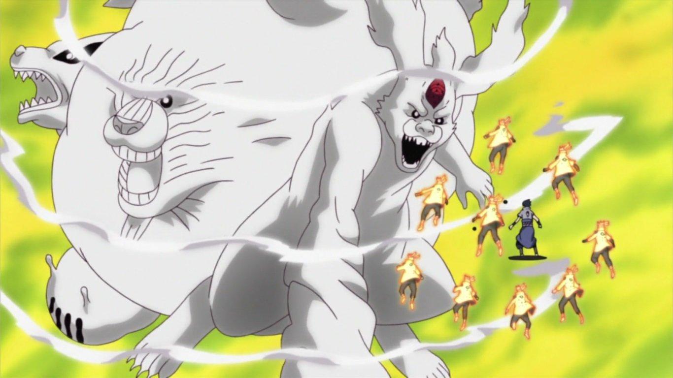 Muitos fãs de Naruto Shippuden não se lembram, mas esta é a ...