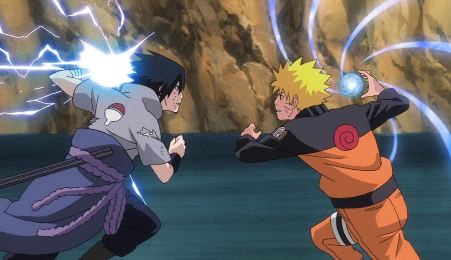 Há um detalhe na evolução da força de Sasuke Uchiha que poucos fãs notaram  em Naruto Shippuden - Critical Hits