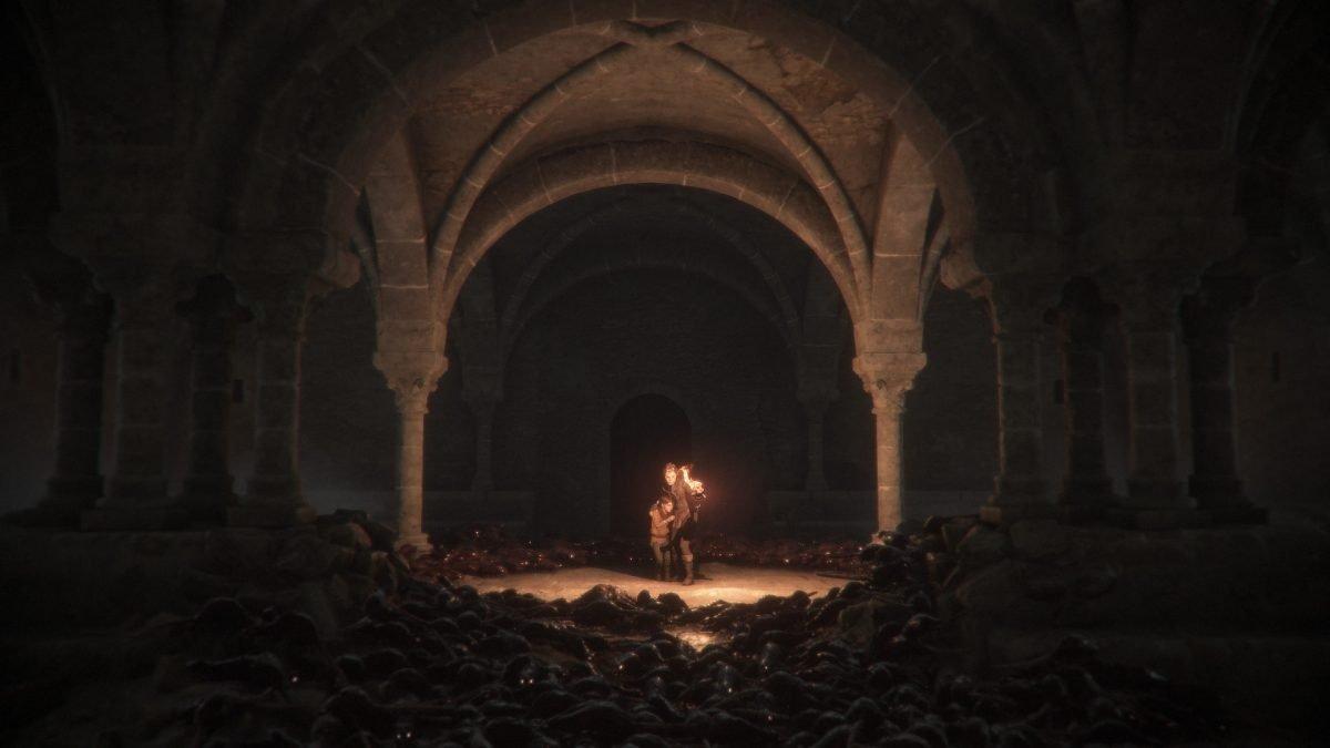 Foto 9 do jogo A Plague Tale: Innocence