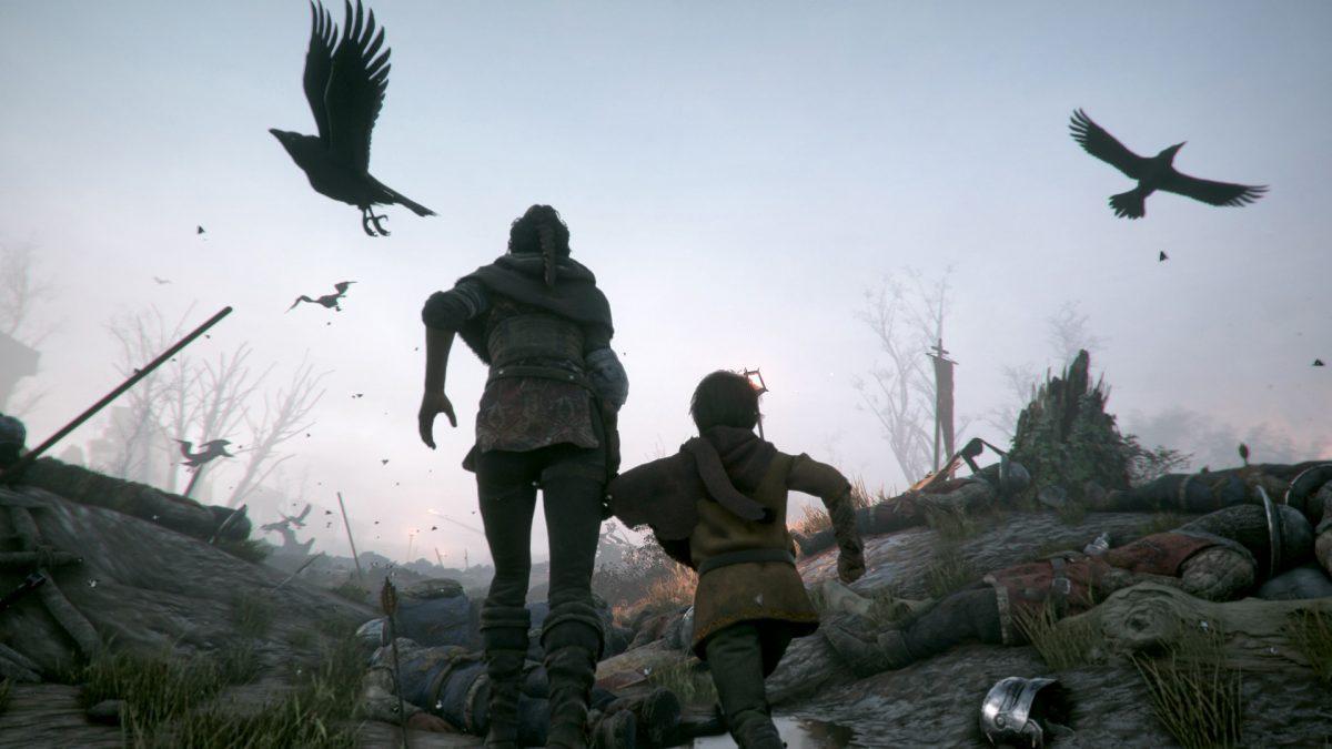 Foto 10 do jogo A Plague Tale: Innocence