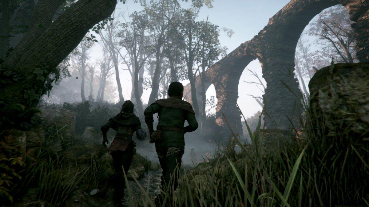 Foto 11 do jogo A Plague Tale: Innocence