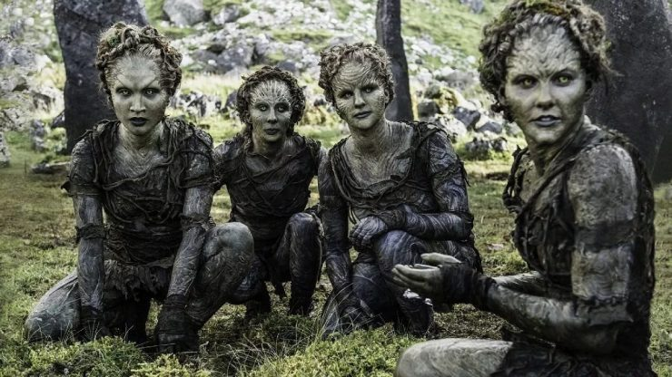 Começam as gravações do episódio piloto do spin-off de Game of Thrones