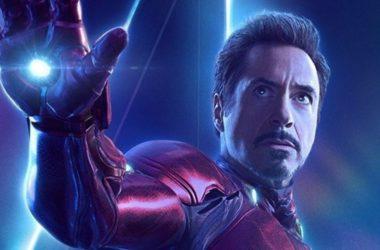 Robert Downey Jr. compartilha vídeo do elenco de Vingadores: Ultimato cantando parabéns para o Homem de Ferro