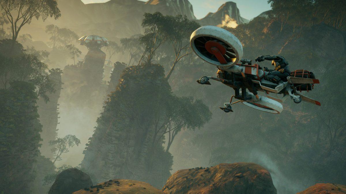 Foto 7 do jogo Rage 2