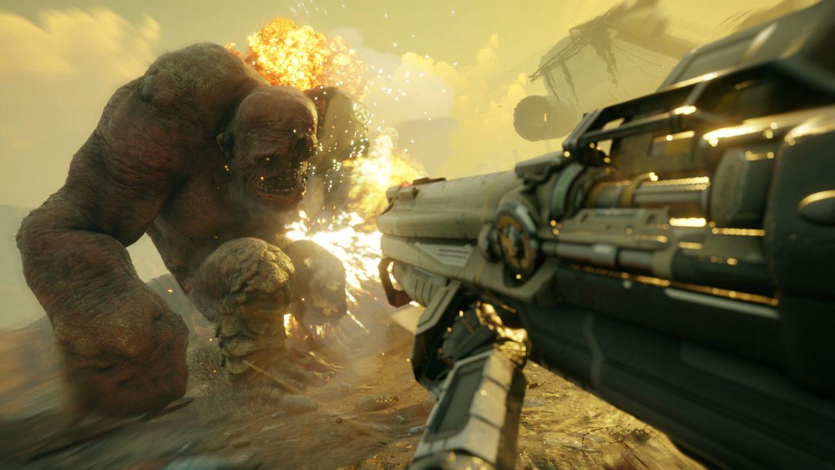 Foto 8 do jogo Rage 2