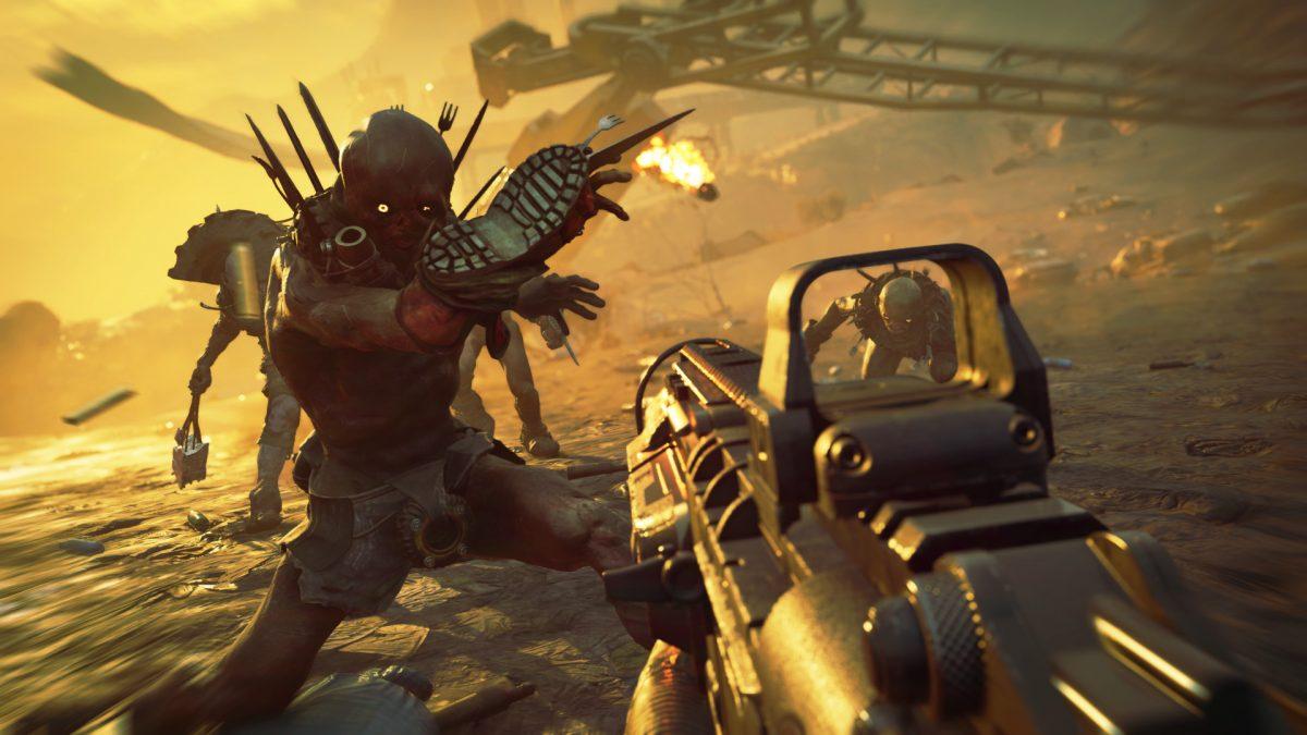 Foto 11 do jogo Rage 2
