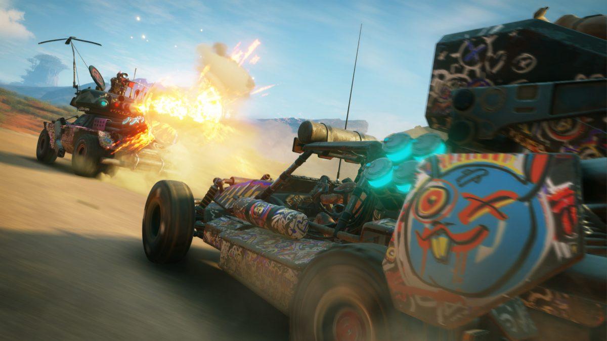 Foto 12 do jogo Rage 2