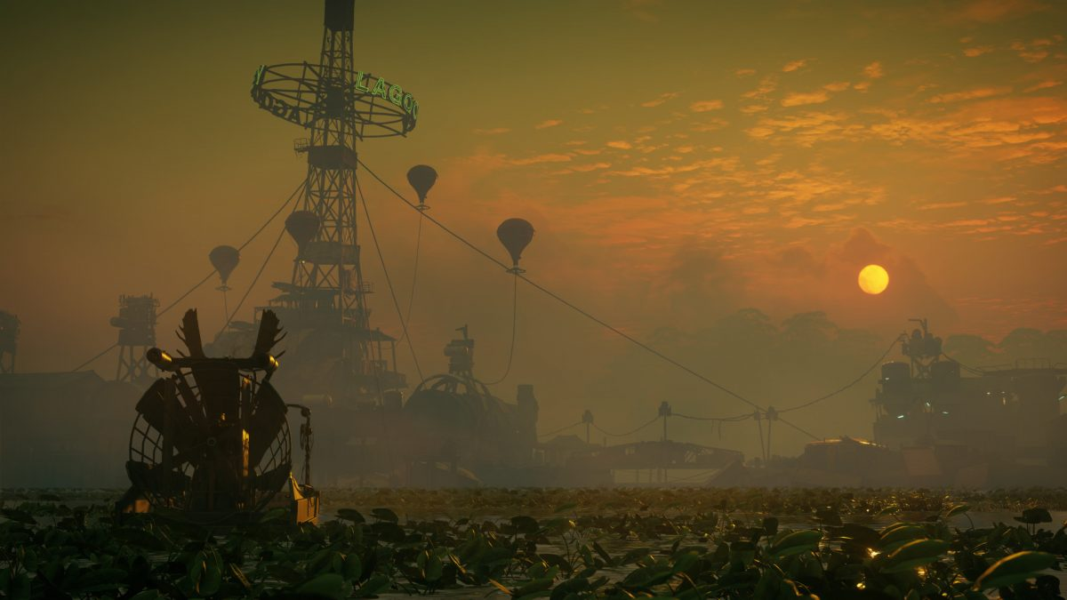 Foto 13 do jogo Rage 2