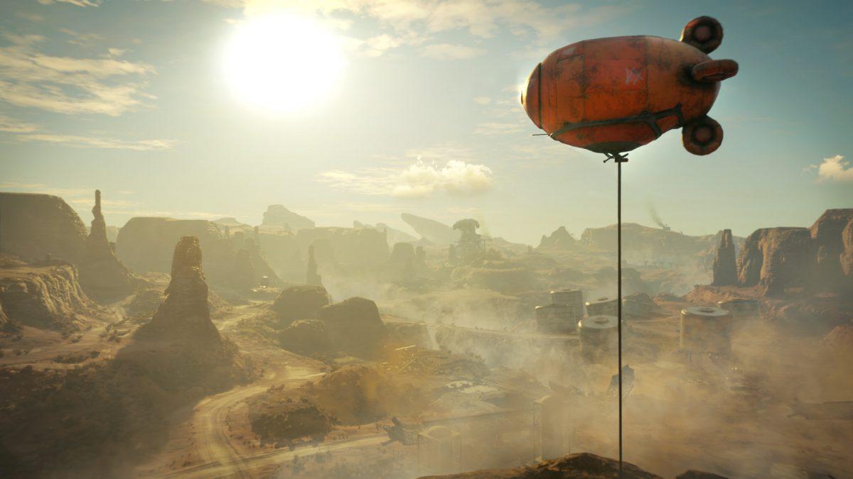 Foto 15 do jogo Rage 2