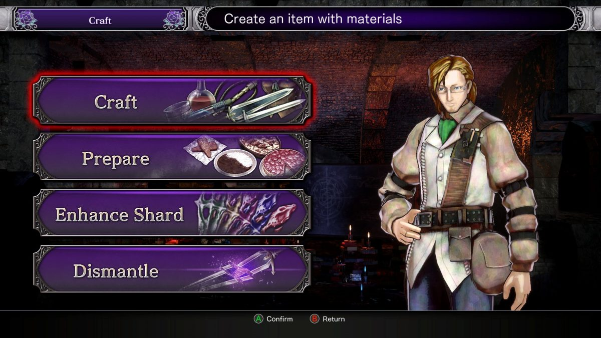 Foto 4 do jogo Bloodstained: Ritual of the Night