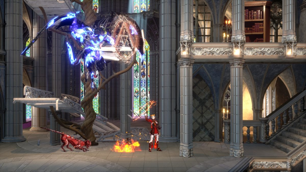 Foto 5 do jogo Bloodstained: Ritual of the Night