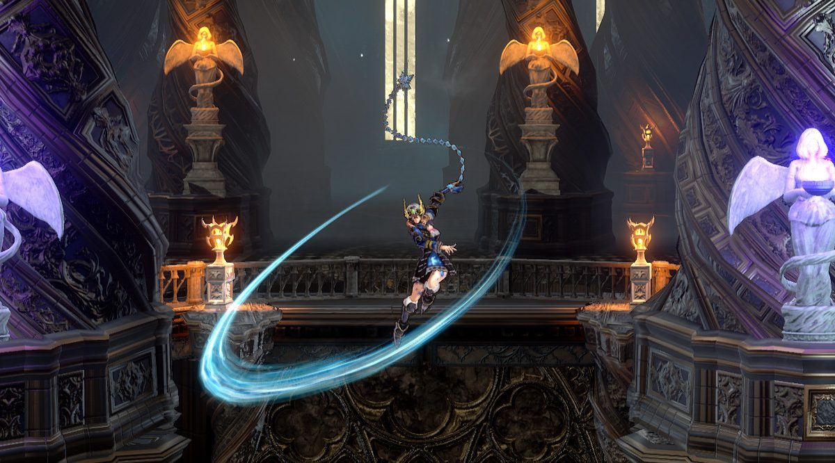 Foto 8 do jogo Bloodstained: Ritual of the Night