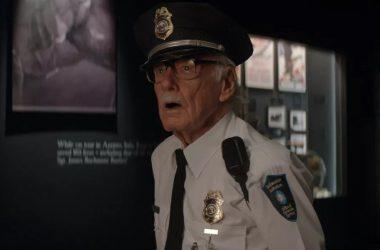 Nova teoria de Vingadores: Ultimato aponta que a versão mais velha de Steve Rogers representaria Stan Lee