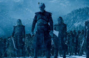 Imagem vazada revela suposto logo de Bloodmoon, o derivado de Game of Thrones