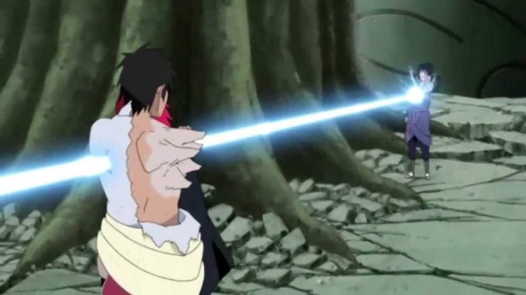 ¿Sasuke Uchiha realmente merecía ser perdonado al final de Naruto Shippuden?
