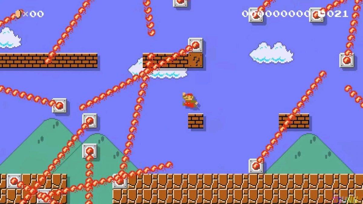 Foto 5 do jogo Super Mario Maker 2