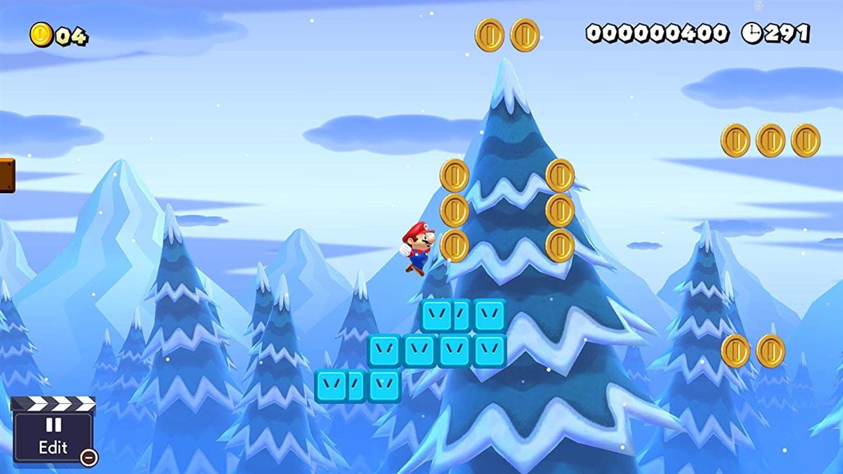 Foto 3 do jogo Super Mario Maker 2