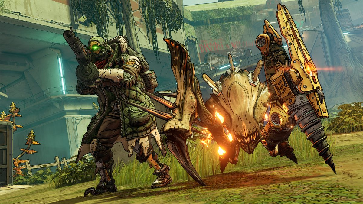 Foto 2 do jogo Borderlands 3