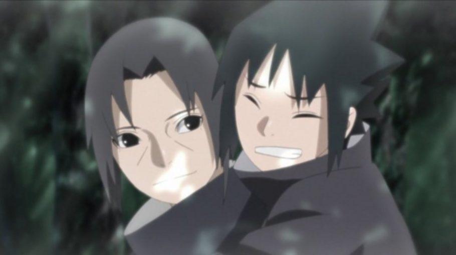 No nível de Genin quem era mais forte: Sasuke ou Itachi?