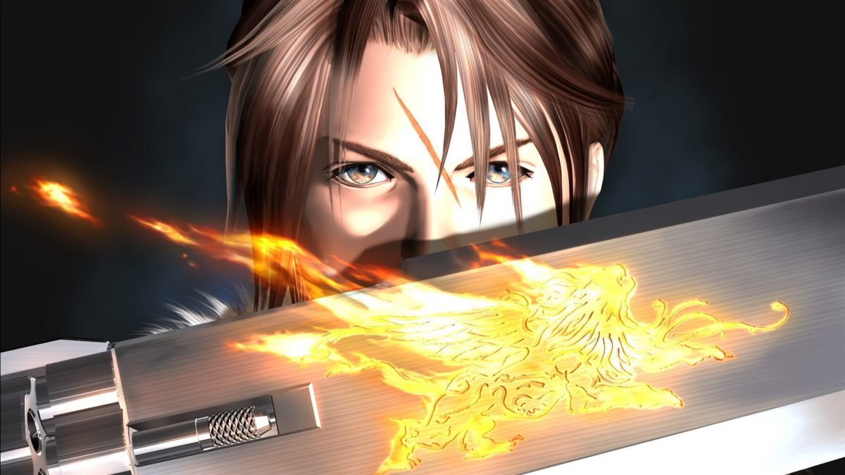 Foto 1 do jogo Final Fantasy VIII Remastered