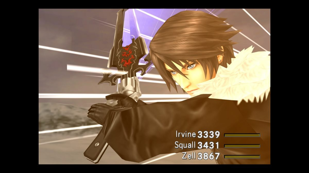 Foto 3 do jogo Final Fantasy VIII Remastered